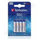 Baterija VERBATIM LR 3