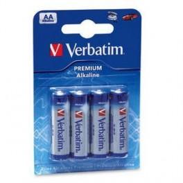 Baterija VERBATIM LR 6