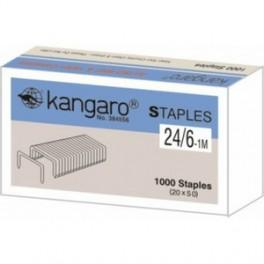 Klamerice 24/6 Kangaro