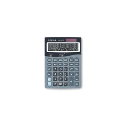 Kalkulator Olympia LCD-4312 tax